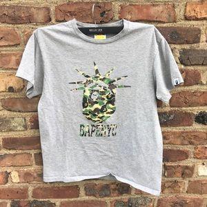 BAPE NYC Tee Shirt